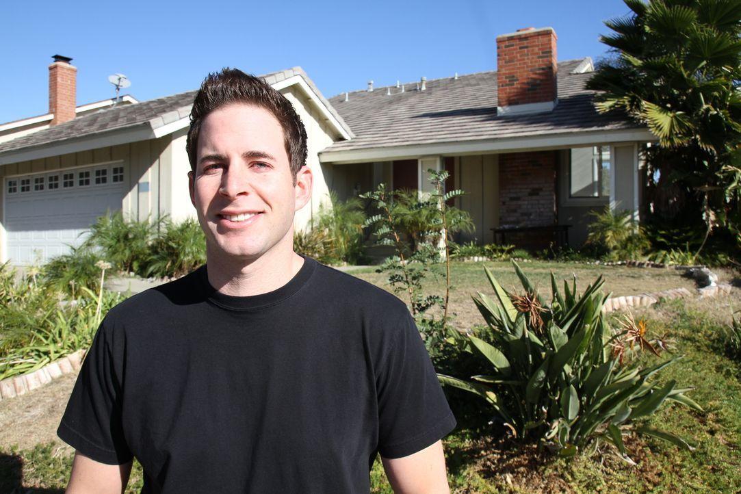 (1. Staffel) - Top oder Flop? Die Super-Makler: Christina und Tarek El Moussa kaufen preiswert Häuser auf. Sie stecken all ihre Energie in die Renov... - Bildquelle: 2012, HGTV/Scripps Networks, LLC. All Rights Reserved