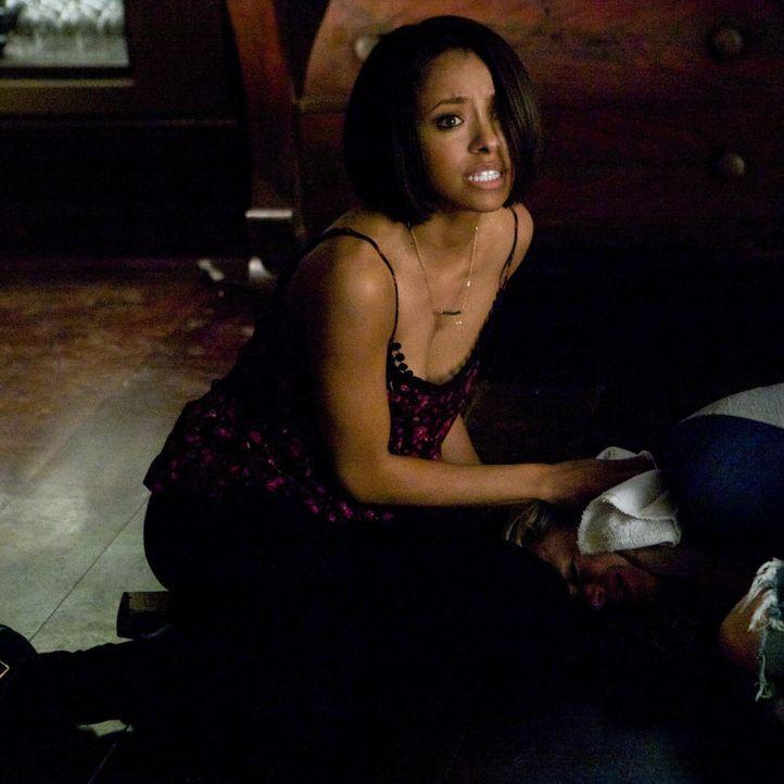 Bonnie kann nicht mehr zurück - Bildquelle: Warner Brothers Entertainment Inc.