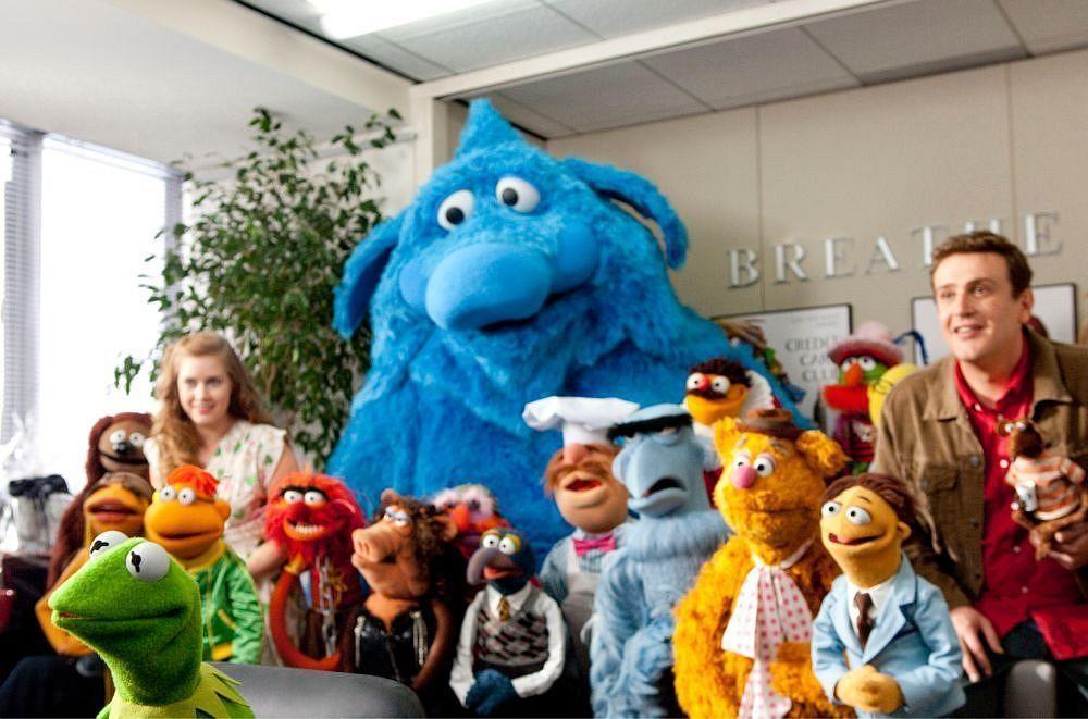 muppets4 1000 x 661 - Bildquelle: Disney