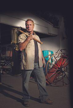 American Restoration - (1. & 2. Staffel) - Rick Dale macht in Las Vegas a...