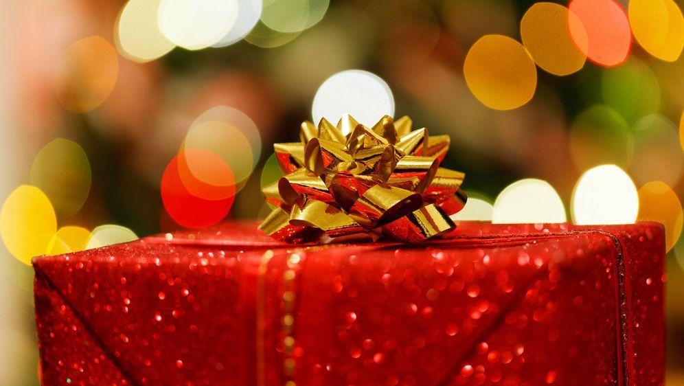Kleine Weihnachtsgeschenke für wenig Geld - SAT.1 Ratgeber
