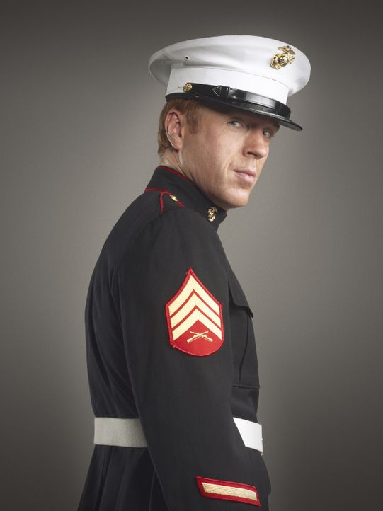 Homeland_Nicholas_Brody - Bildquelle: 20th Century Fox International Television