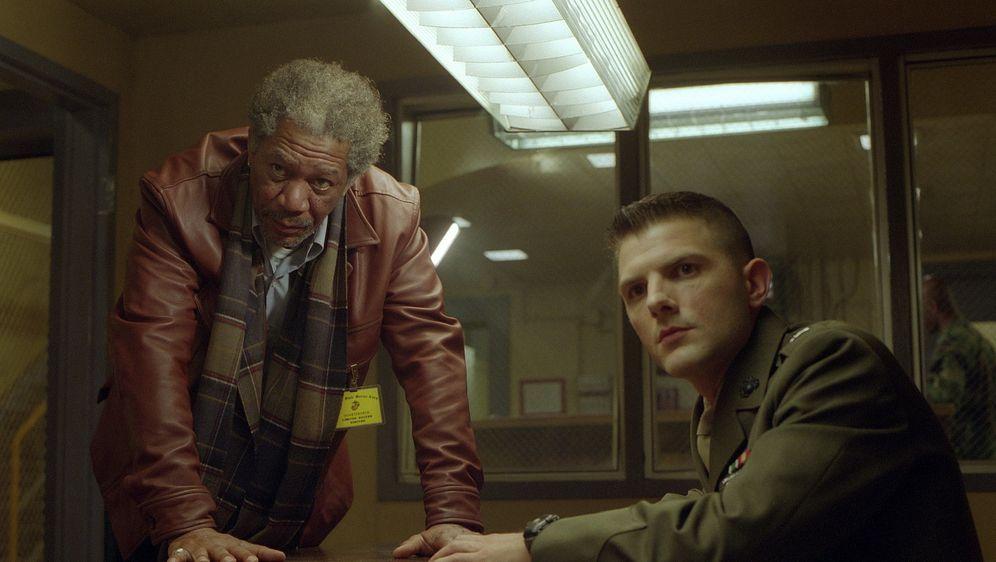 High Crimes - Im Netz der Lügen - Bildquelle: 20th Century Fox Film Corporation