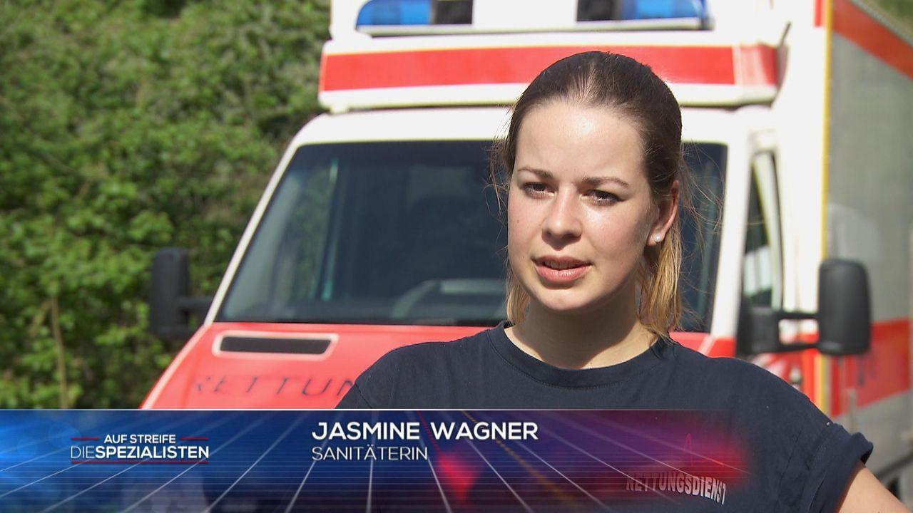 Jasmine Wagner