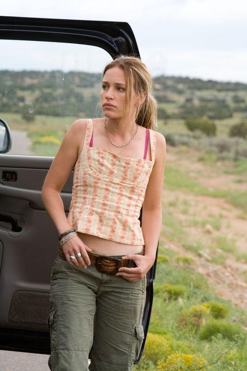 Als Bobby (Piper Perabo) versucht, einer viralen Pandemie zu entkommen, rechnet sie nicht mit ihrem Mitleid ... - Bildquelle: 2006 Ivy Boy Productions Inc. - All Rights Reserved