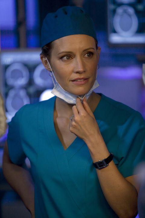 Sorgt sich um Betsey: Charlotte (KaDee Strickland) ... - Bildquelle: ABC Studios