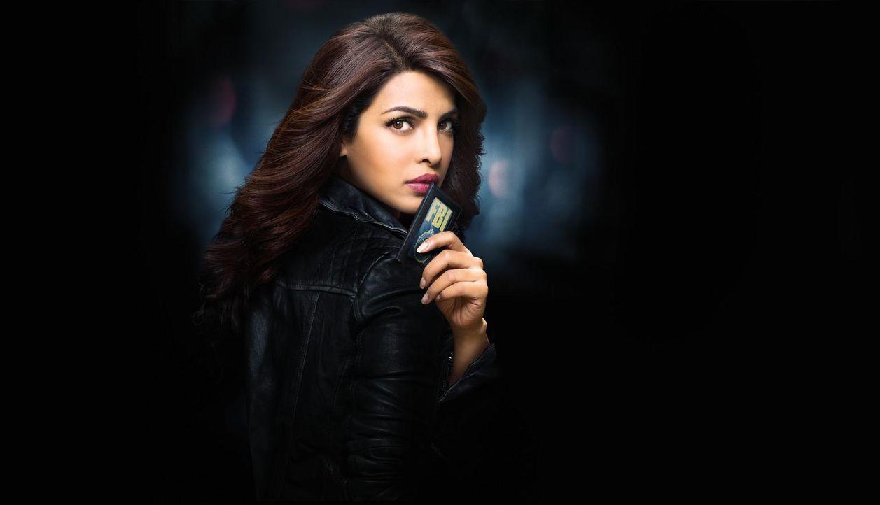 (1. Staffel) - Von der Jahrgangsbesten zur Terroristin? Alex Parrish (Priyanka Chopra) ... - Bildquelle: 2015 ABC Studios