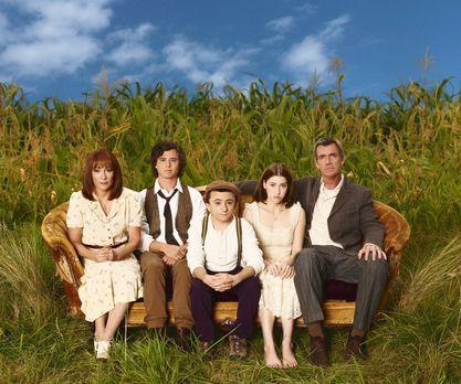 The Middle - (7. Staffel) - Der alltägliche Wahnsinn ist bei ihnen Dauergast:...