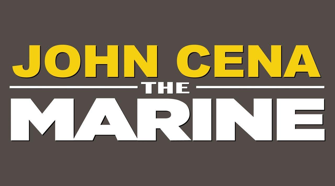 The Marine - Logo - Bildquelle: 2006 Twentieth Century Fox Film Corporation.  All rights reserved.
