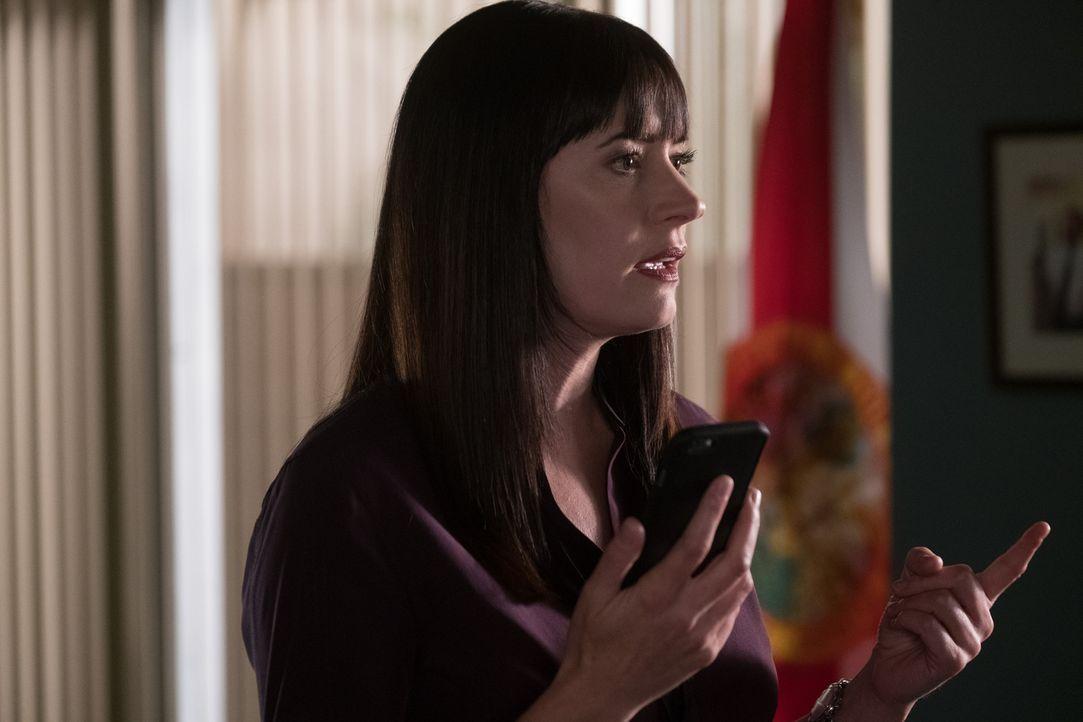 Wird Emily (Paget Brewster) den mysteriösen Fall aufdecken können, bevor es zu spät ist? - Bildquelle: ABC Studios