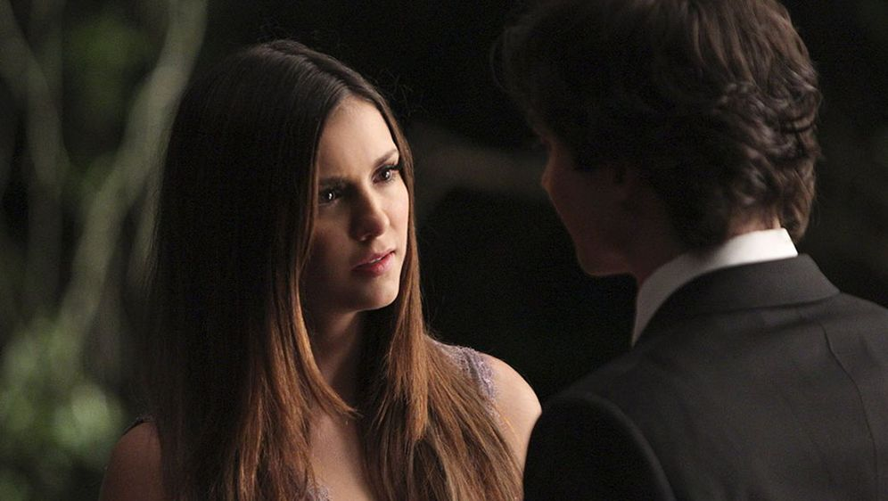 Vampire Diaries Staffel 7 Folge 7