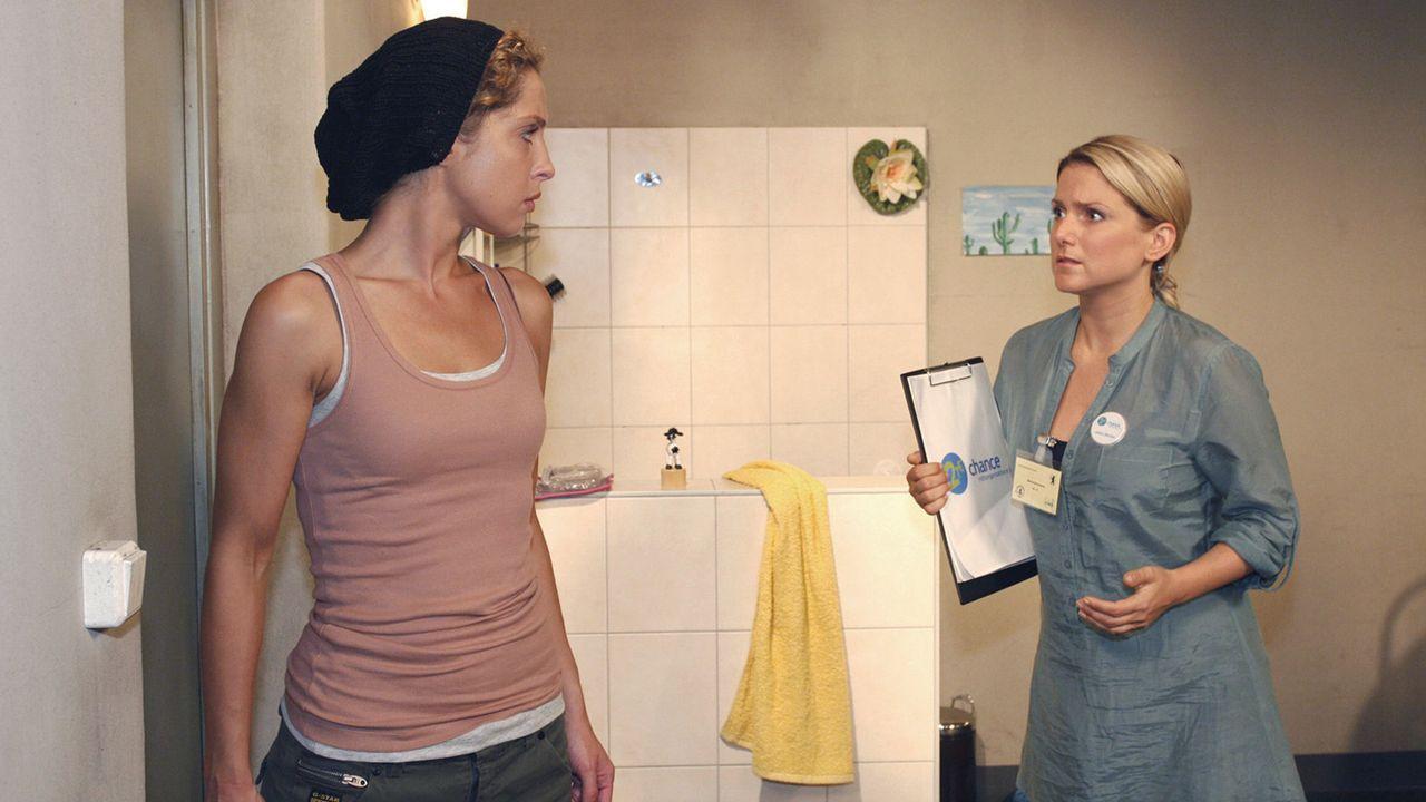 Anna-und-die-Liebe-Folge-771-01-Sat1-Noreen-Flynn - Bildquelle: SAT.1/Noreen Flynn