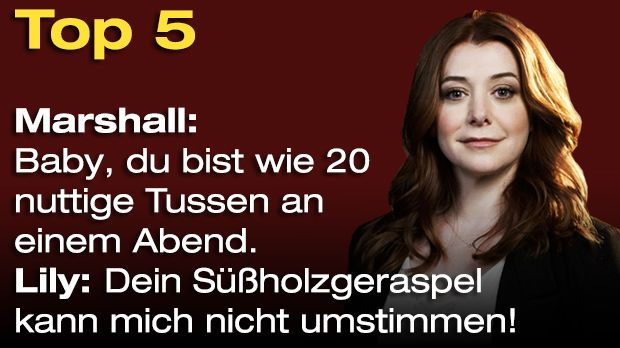 Lily-Sprüche-Top5