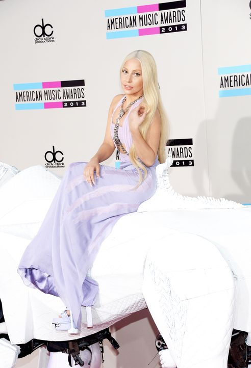 American-Music-Awards-13-11-24-15-AFP - Bildquelle: AFP