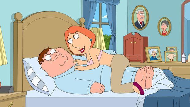 Traum oder Albtraum: Peter (l.) hat durch eine Erkältung eine extrem raue Sti...