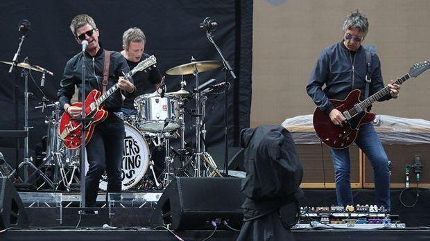 U2 sagen Konzert ab