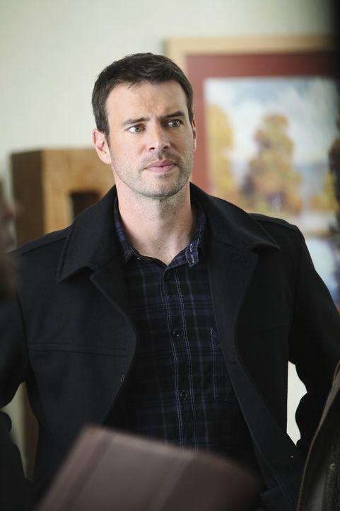 Teddy ist fest entschlossen, Henry (Scott Foley), den krebskranken Patienten, zu heiraten, um ihm zu helfen ... - Bildquelle: ABC Studios