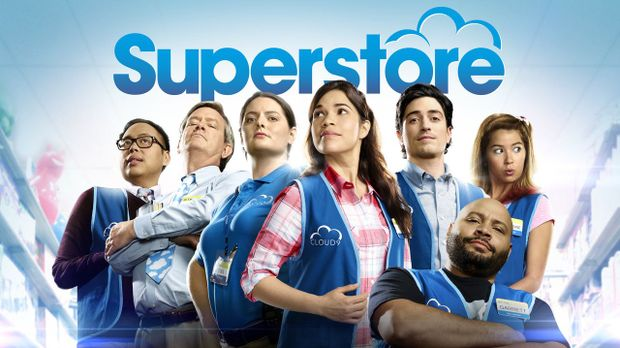 Superstore - Superstore - Staffel 2 Episode 7: Wahltag