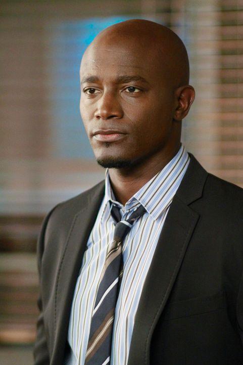 Wie wird es zwischen Sam (Taye Diggs) und Addison weitergehen? - Bildquelle: ABC Studios