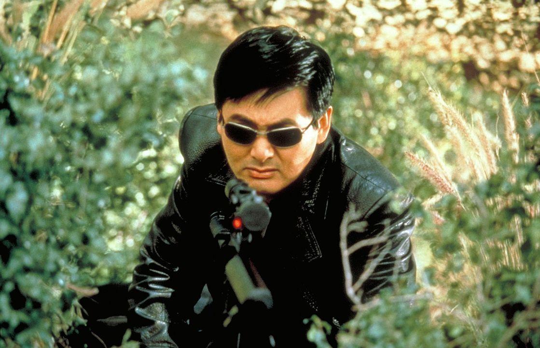 Kein Killer erledigt seine Aufträge sicherer als der chinesische Immigrant John Lee (Chow Yun-Fat). Doch dann will Lee aussteigen - und das gefällt... - Bildquelle: Columbia Tri-Star