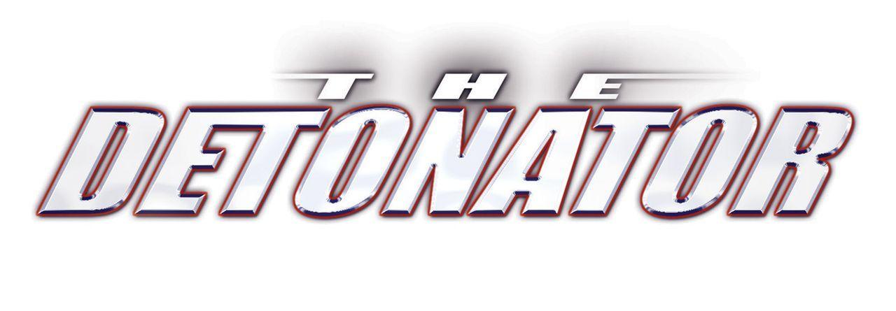 The Detonator - Brennender Stahl - Logo - Bildquelle: 2005 Micro-Fusion 2004-14 LLP. All Rights Reserved.