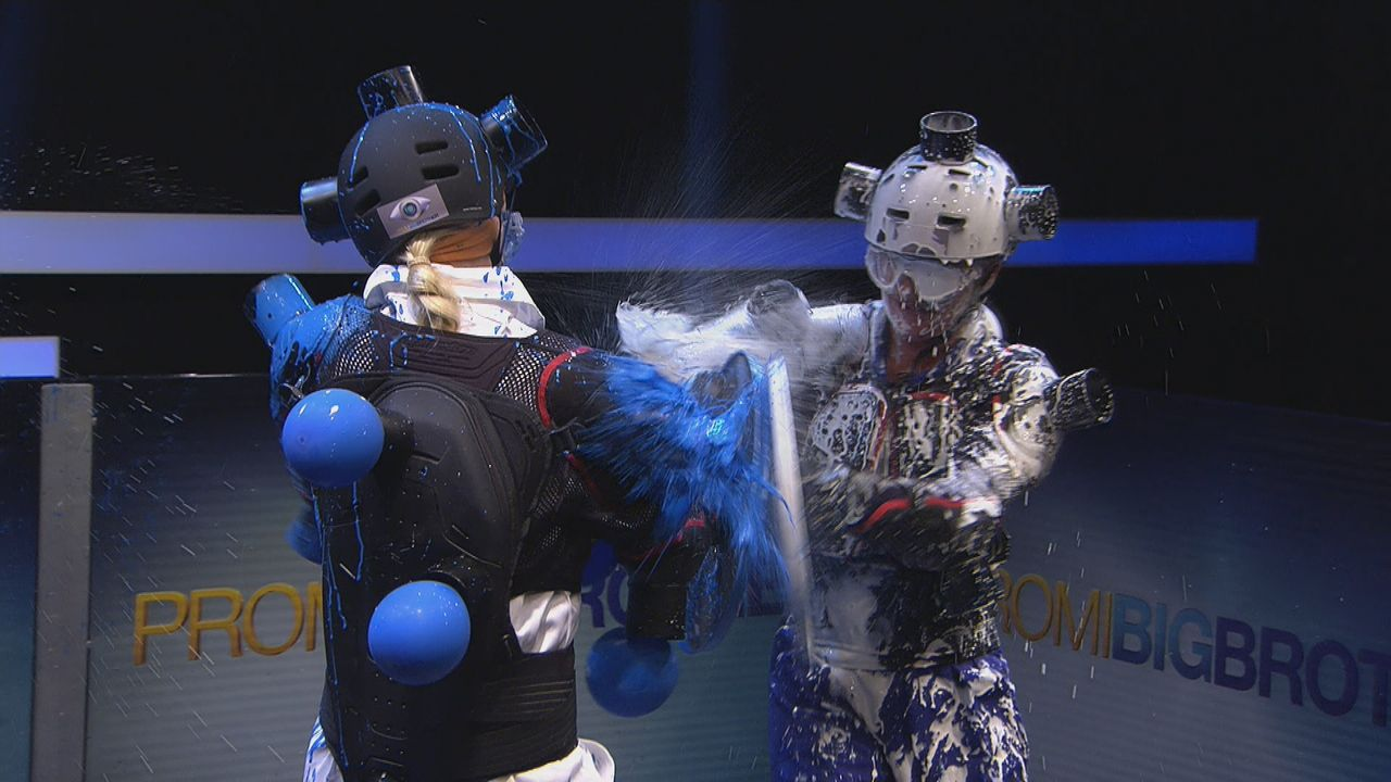 Duell Show9_0 - Bildquelle: SAT.1