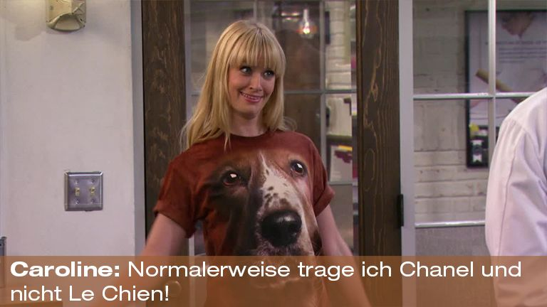2 Broke Girls - Zitate - s3e10 (4)