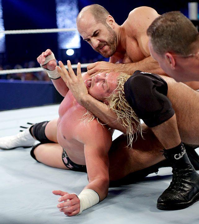 SmackDown 07. September4