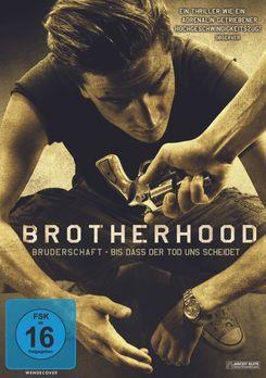 Brotherhood - Die Bruderschaft des Todes - Brotherhood - Plakatmotiv - Bildqu...