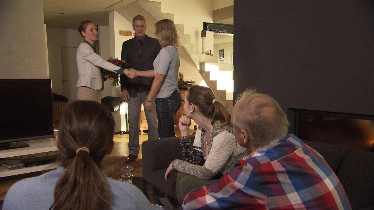 Heiraten-oder-nicht-Heiraten7 - Bildquelle: SAT.1