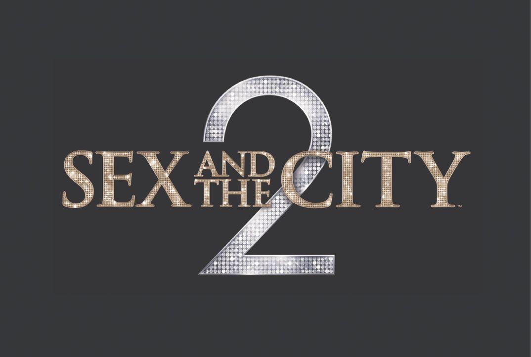 SEX AND THE CITY 2 - Logo - Bildquelle: Warner Brothers