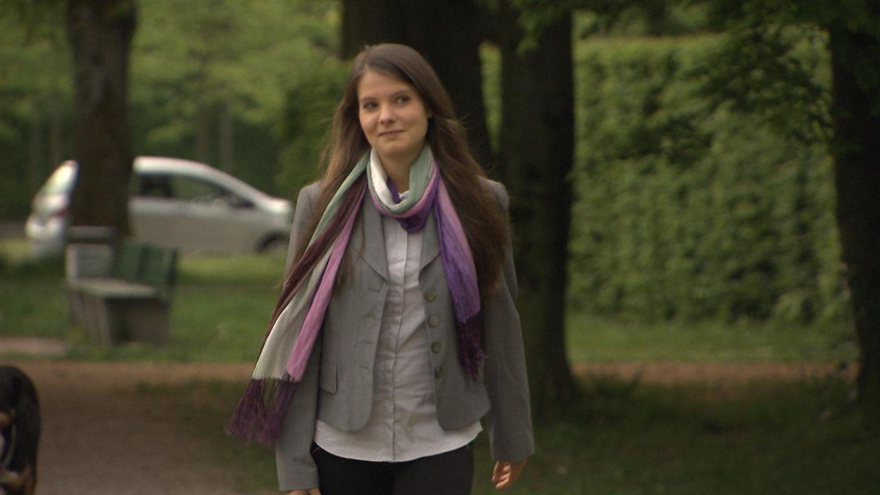 Meine-fremde-Schwester13 - Bildquelle: SAT.1