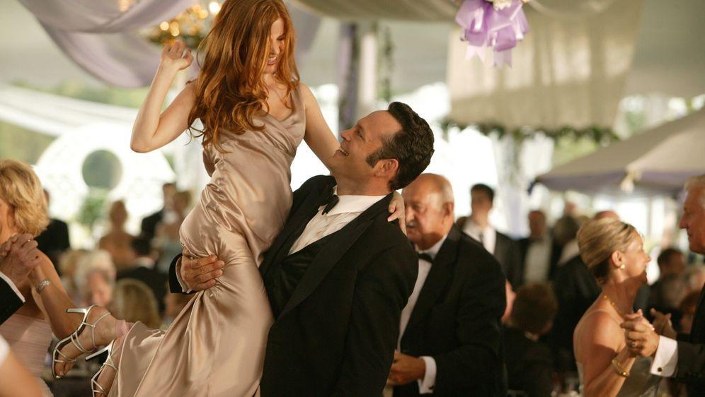 Die Hochzeits-Crasher - Bildquelle: Warner Bros. Television