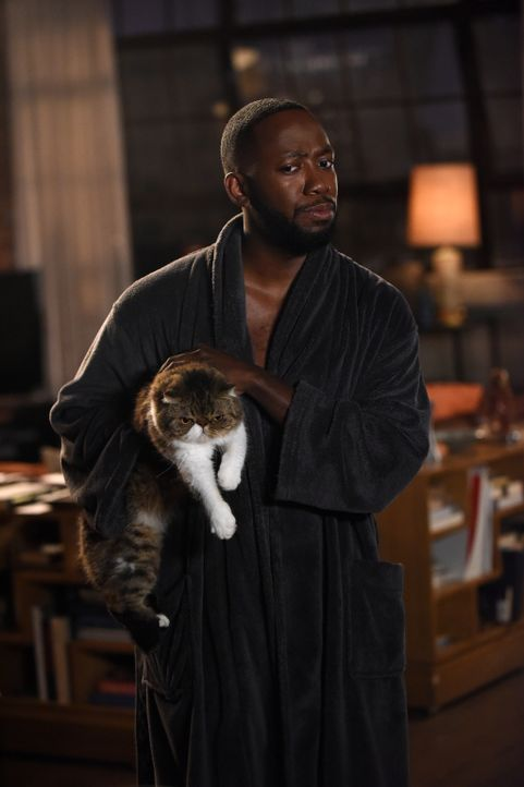 Die Fernbeziehung mit Aly stellt Winston (Lamorne Morris) vor einige Herausforderungen ... - Bildquelle: 2017 Fox and its related entities.  All rights reserved.
