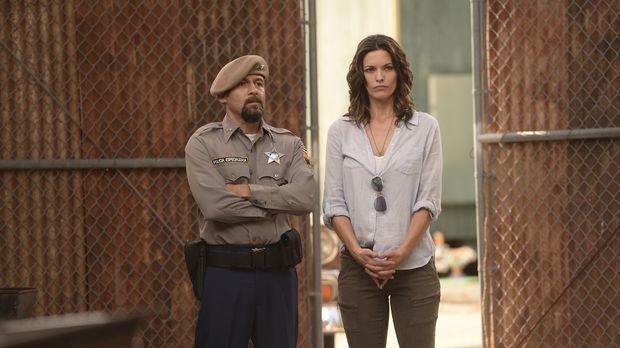 Criminal Minds: Beyond Borders - Criminal Minds: Beyond Borders - Staffel 1 Episode 8: Die Ballade Von Nick Und Natalie