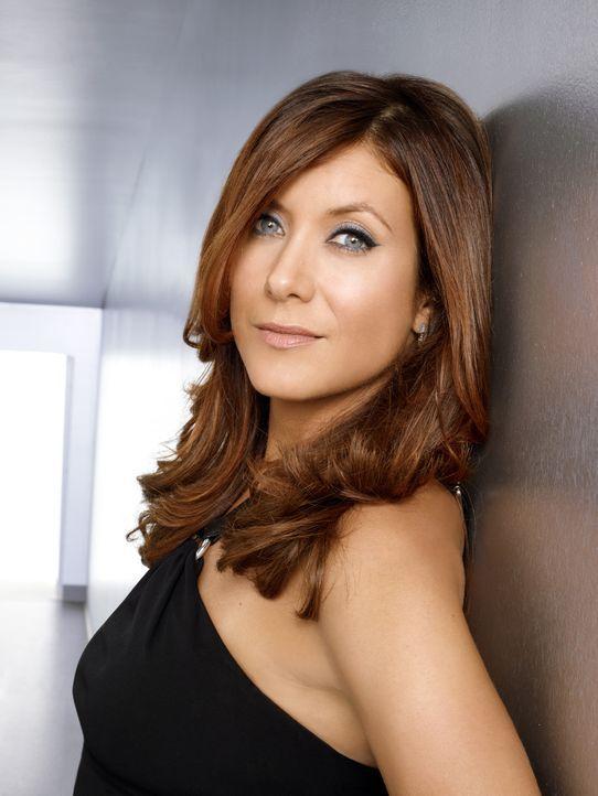 (5. Staffel) - Erfolgreich im Job - doch in der Liebe hat sie nicht immer Glück: Dr. Addison Forbes Montgomery (Kate Walsh) ... - Bildquelle: ABC Studios