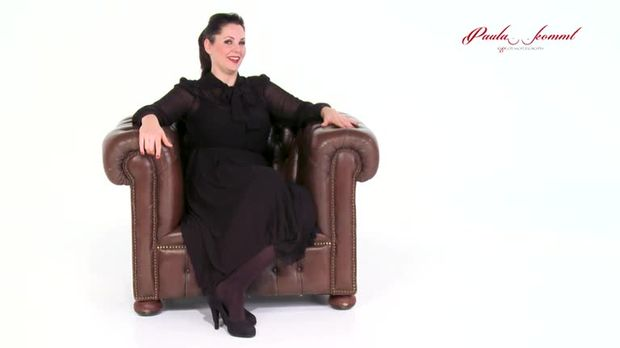 Blowjob: Die Technik macht den Unterschied - Paula kommt