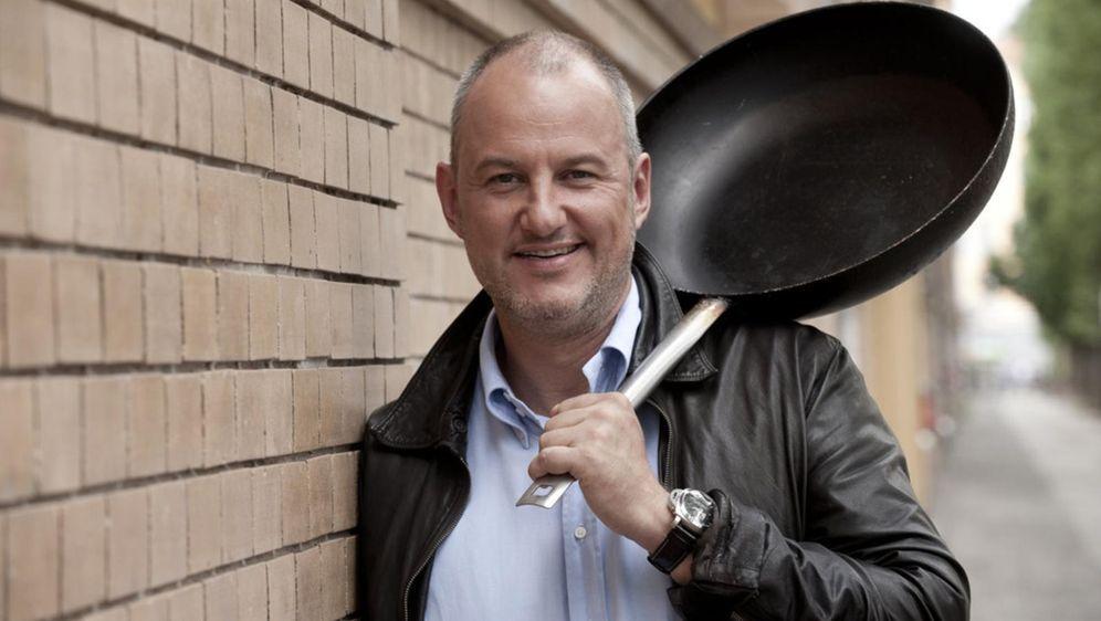rosins-restaurants-frank-rosin-portraet-kabeleins 1600 x 900 - Bildquelle: kabel eins