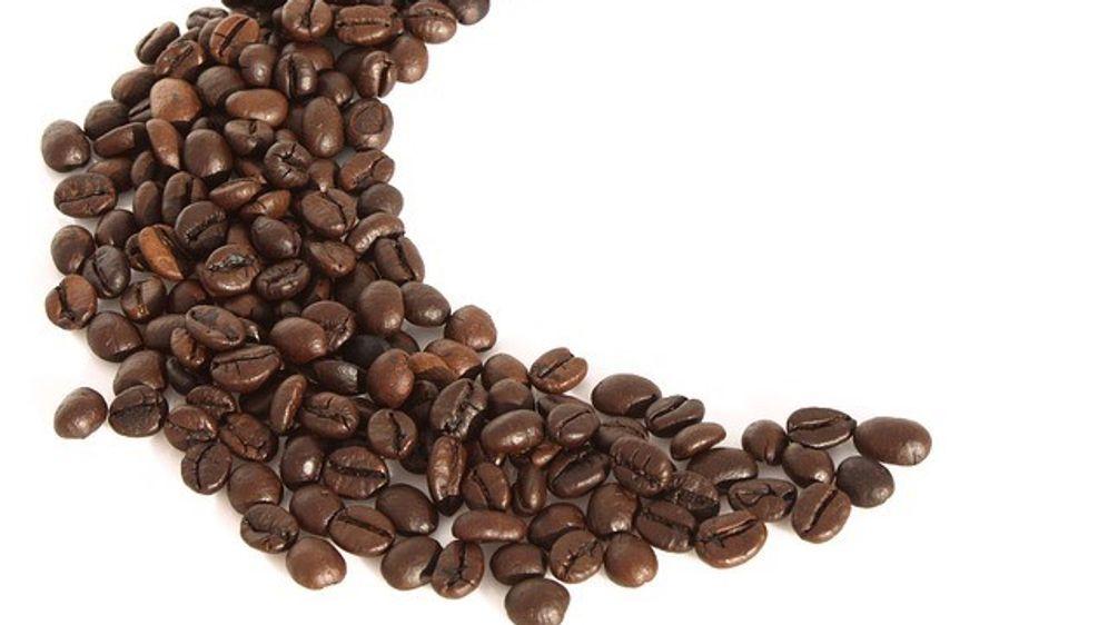 Kaffeebohnen halbkreis - Bildquelle: Pixabay