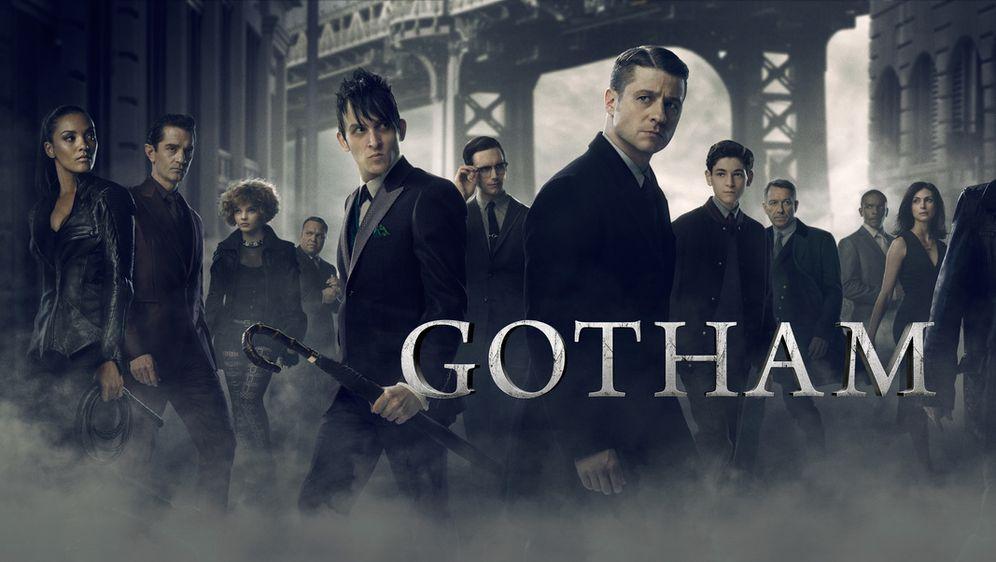 - Bildquelle: Warner Brothers