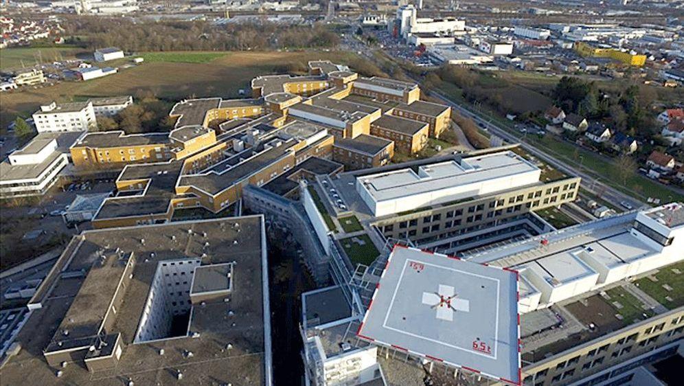 Die SLK Klinik am Gesundbrunnen - Heilbronn