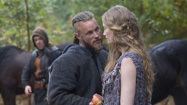 Vikings Folge 1