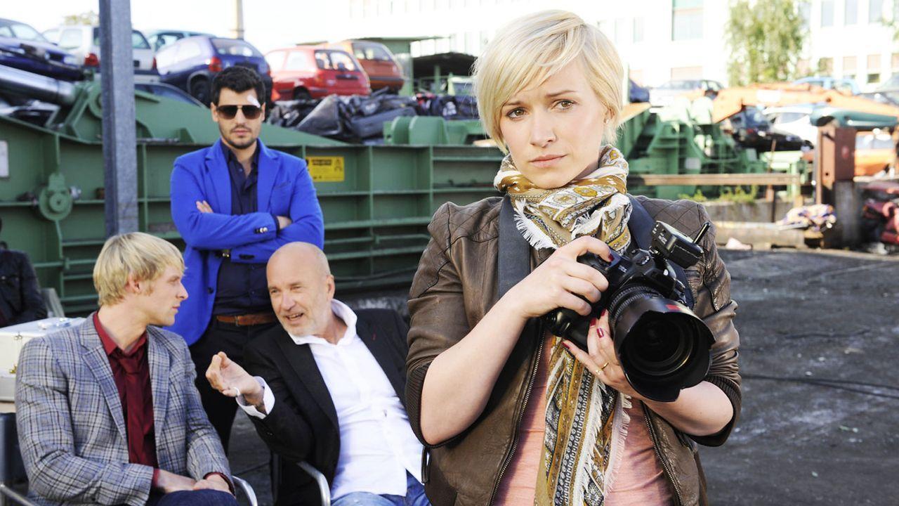 Anna-und-die-Liebe-Folge-821-02-Sat1-Claudius-Pflug - Bildquelle: SAT.1/Claudius Pflug