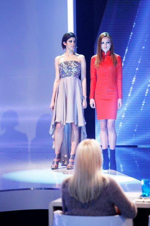 Fashion-Hero-Epi02-Gewinneroutfits-Richard-Kravetz-01-S-Oliver-Richard-Huebner - Bildquelle: ProSieben / Richard Huebner