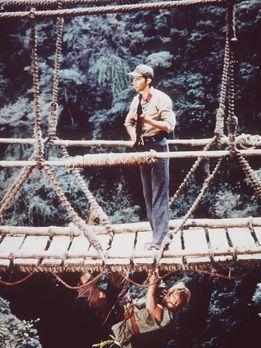 Missing in Action - Entschlossen zum Handeln: Colonel Braddock (Chuck Norris,...