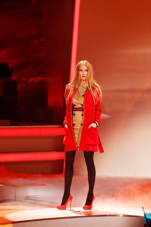 Fashion-Hero-Epi08-Gewinneroutfits-03-Richard-Huebner - Bildquelle: Richard Huebner