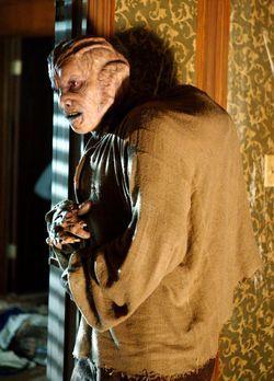 Charmed - Zauberhafte Hexen - Derek (Seth Peterson) hatte viel mit Zauberelix...