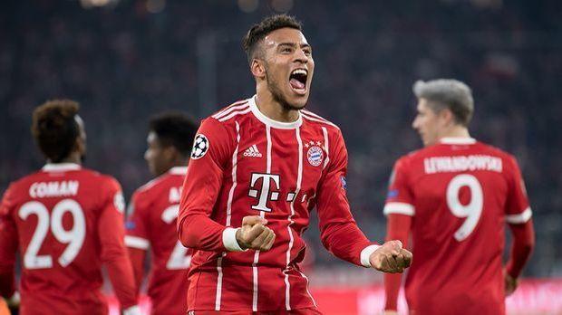 FC Bayern besiegt PSG