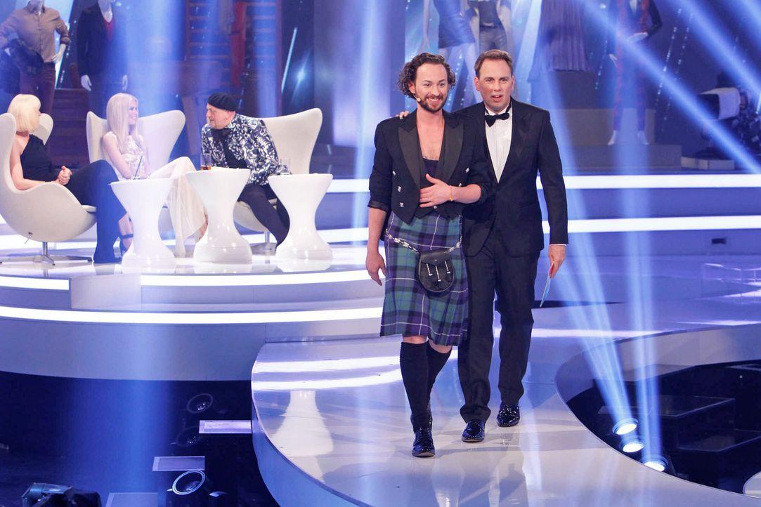 Fashion-Hero-Epi08-Show-35-Richard-Huebner-ProSieben - Bildquelle: Pro7 / Richard Hübner