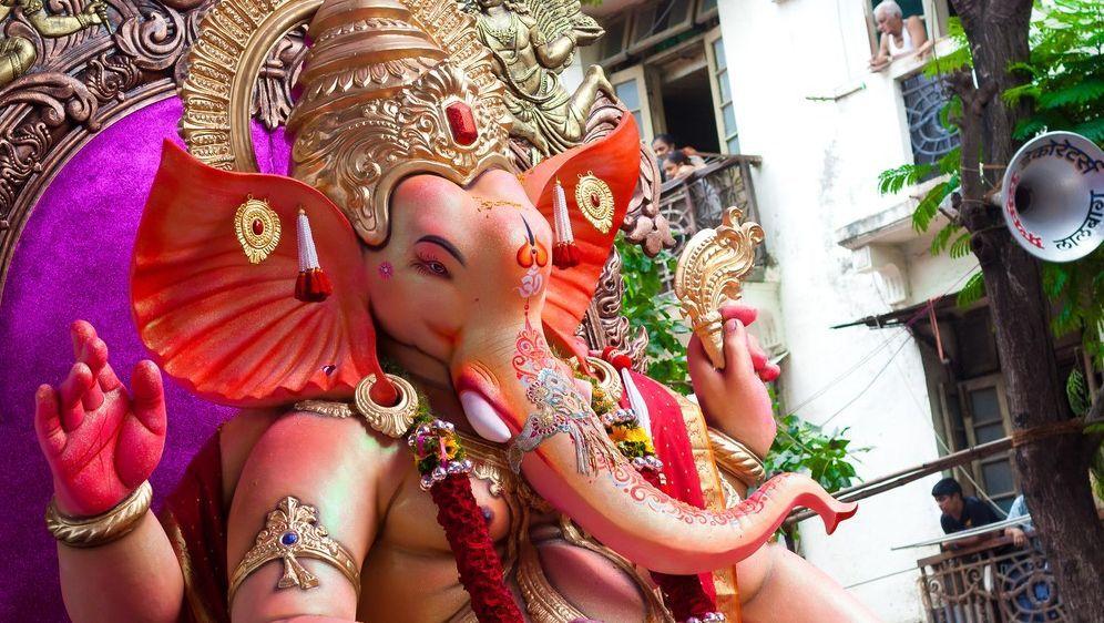 - Bildquelle: Snehal Jeevan Pailkar – 453451837 / Shutterstock.com